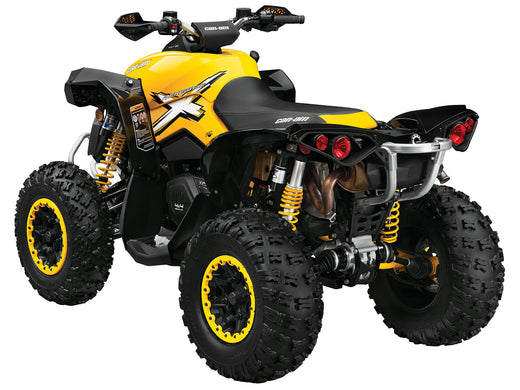 2012-2013 CAN AM OUTLANDER 1 UP RENEGADE SST G2 800 1000 SERVICE REPAIR MANUAL