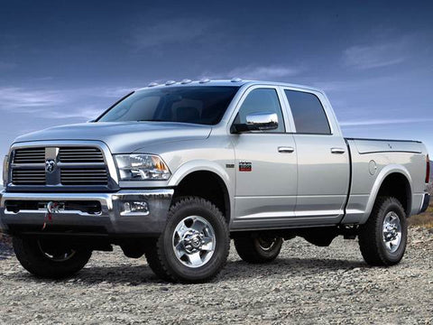2012 Dodge RAM 3500 HD Truck Workshop Service Repair Manual Download