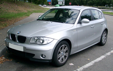 2012 BMW 1-series E81 E82 E87 E88 Workshop Service Repair Manual