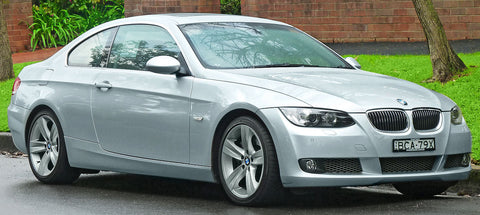 2012 BMW 3-series E90 E91 E92 E93 Workshop Service Repair Manual