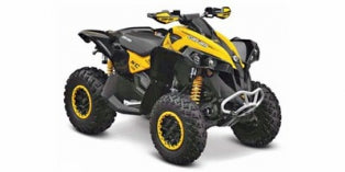 2012 CAN-AM OUTLANDER RENEGADE 1000 ATV Service Repair Manual