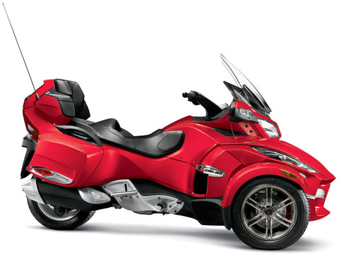 2012 Can-Am Spyder RT RT-S RTS Roadster Service Repair Manual Download