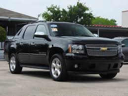 2012 Chevrolet Avalanche Service Repair Manual