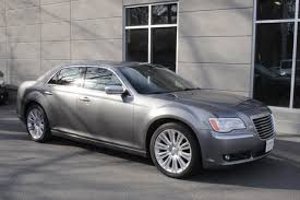 2012 Chrysler 300 300C Service Repair Manual
