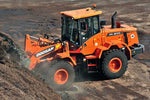 2012 Doosan DL200-3 Wheel Loader Workshop Service Repair Manual