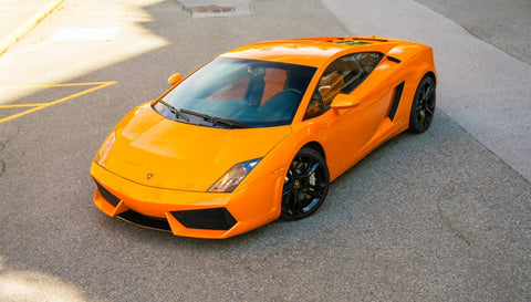 2012 Lamborghini Gallardo LP560 Service Repair Manual