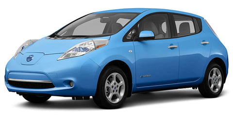2012 Nissan Leaf Service Repair Manual