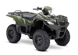 2012 Suzuki ATV LT 750 KingQuad Service Repair Manual PDF