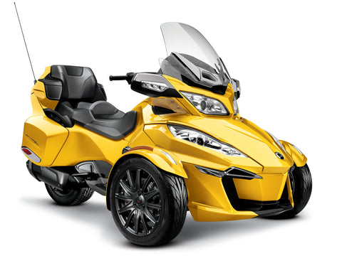 2013-2014 Can-Am Spyder RT RT-S Roadster Service Repair Manual Download