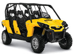 2013 CAN-AM COMMANDER 1000 MODEL 6BDB ATV Service Repair Manual