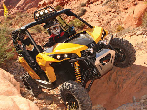 2013 Can-Am Maverick 1000R UTV ATV Service Repair Manual