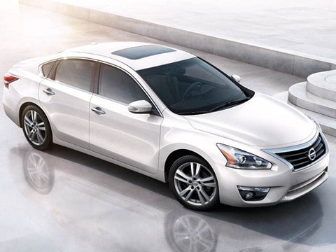 2013 Nissan Altima Service Repair Manual