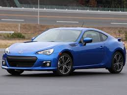 2013 Subaru BRZ Workshop Service Repair Manual Download