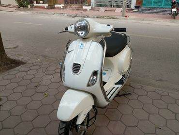 2013 Vespa LX -S 125 3V ie Service repair Manual Download