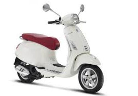 2013 Vespa Primavera 125 - 150 i.e. 3Valvole Service Repair Manual DOWNLOAD