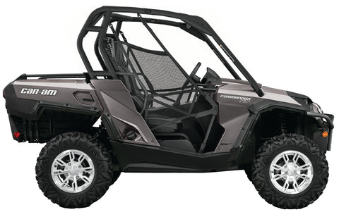 2014 CAN-AM COMMANDER 800R ATV Service Repair Manual