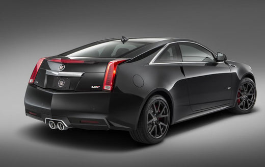 2014 Cadillac CTS 2nd GEN Workshop Service Repair Manual