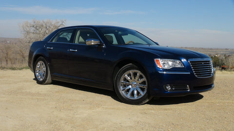 2014 Chrysler 300 300C Service Repair Manual