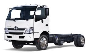 2014 Hino 155, 155h, 195, 195h Series Truck Workshop Service Repair Manual PDF