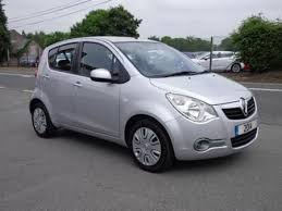 2014 Opel Agila Service Repair Manual