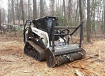 2014 TEREX PT-110(Forestry) Compact Track Loader Workshop Service Repair Manual