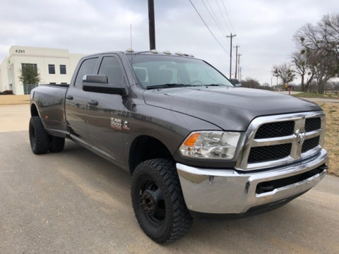 2015 Dodge RAM 3500 HD Truck Workshop Service Repair Manual Download