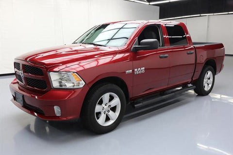2015 Dodge Ram 1500-5500 HD Service Repair  Manual Download