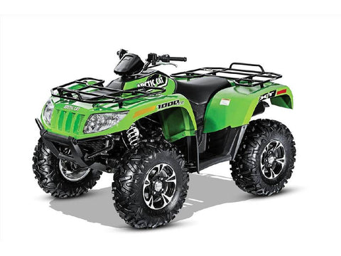 2016 Arctic Cat 500 , 700 , 1000 ATV Service Repair Manual Download