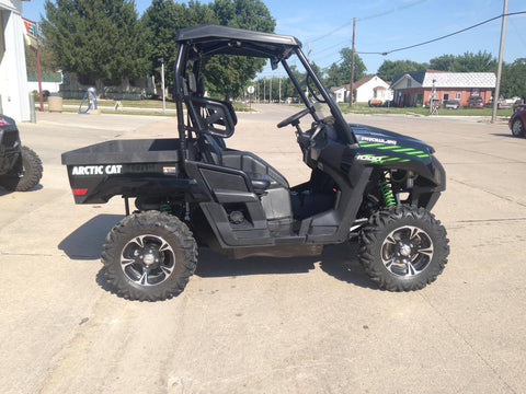 2016 Arctic Cat Prowler XT Service Repair Manual Download