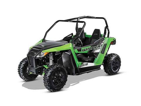 2016 Arctic Cat Wildcat Sport Service Repair Manual Download