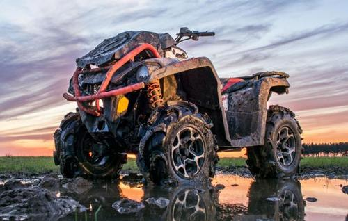 2016 Can-Am Outlander L 570 & L Max 570 Service Repair Manual