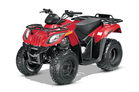 2017 Arctic Cat 150 ATV Service Repair Manual Download