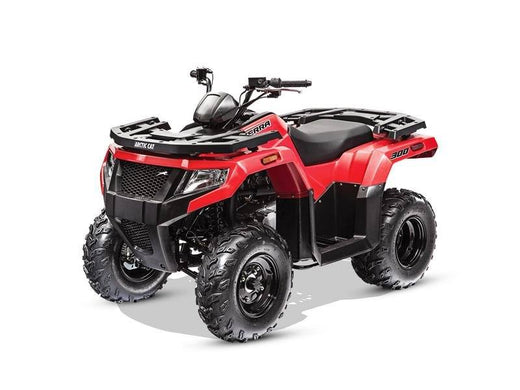 2017 Arctic Cat ALTERRA 300 ATV Service Repair Manual Download