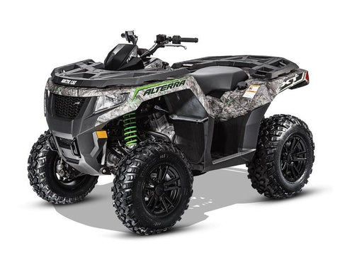 2017 Arctic Cat ALTERRA 700 , 700 XT ATV Service Repair Manual Download