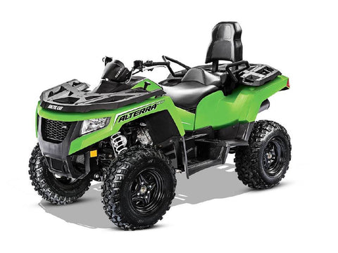 2017 Arctic Cat ALTERRA TRV 500 550 700 1000 Service Repair Manual Download