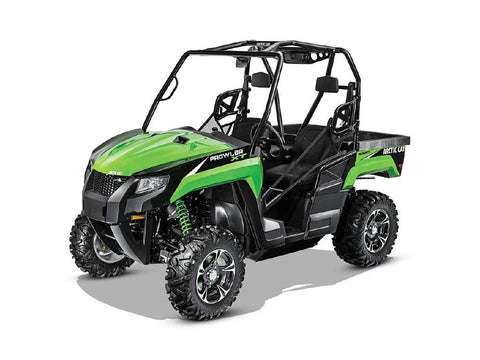 2017 Arctic Cat PROWLER 700 XT , 1000 XT Service Repair Manual Download
