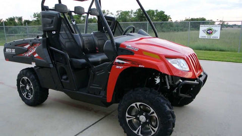 2017 Arctic Cat Prowler HDX 500 , HDX 700 UTV Service Repair Manual Download