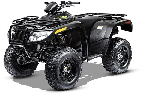 2017 Arctic Cat VLX 700 ATV Service Repair Manual Download
