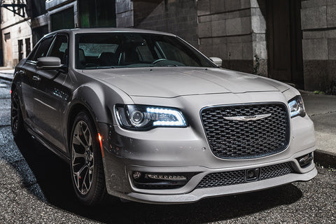 2018 Chrysler 300 300C Service Repair Manual