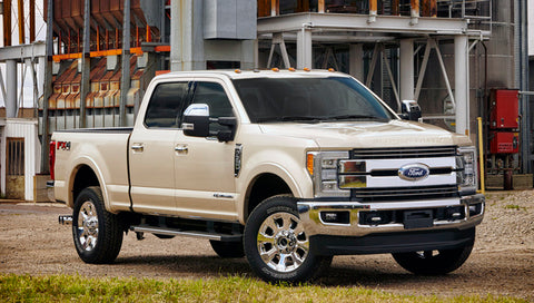2018 Ford F-Series Super Duty F350 Full Complete Service Manual Instant Download