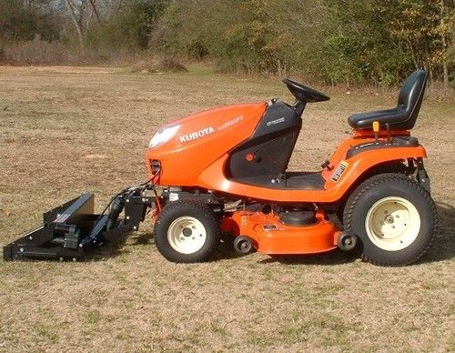 Kubota GR2100EC Tractor Workshop Service Repair Manual