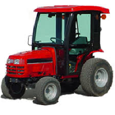AGCO ST35, ST40 Tractor Service Repair Manual SN: L