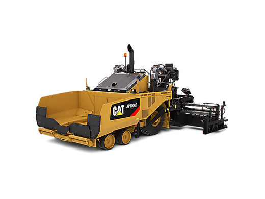 CATERPILLAR AP1000 ASPHALT PAVER SERVICE REPAIR MANUAL