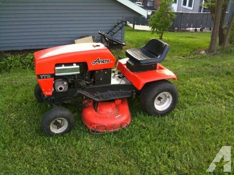 ARIENS YT 935 YARD TRACTOR WORKSHOP SERVICE REPAIR MANUAL