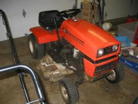 Ariens YT 935 Series Yard Tractor Service Repair Workshop Manual