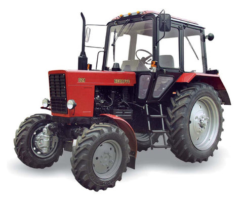 Belarus 80.2 Tractor Workshop Service Repair Manual