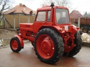 Belarus 80 series Tractor Workshop Service Repair Manual