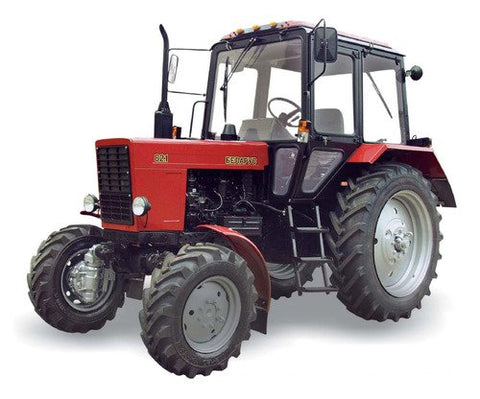Belarus 82Р Tractor Workshop Service Repair Manual