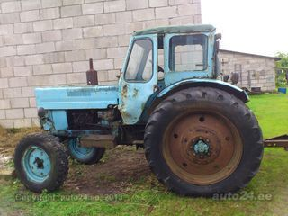 Belarus MTZ 50, MTZ 80, MTZ 90, 500, 800, 900 Series Tractor Complete Workshop Service Repair Manual