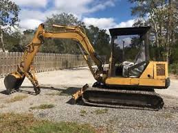 PDF Bobcat 116 Mini Excavator Service Repair Manual Mini Excavator